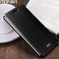 LeEco Letv Le Max 2 Case MOFi Original Le X820 Case Cover Leather Filp Back Cover