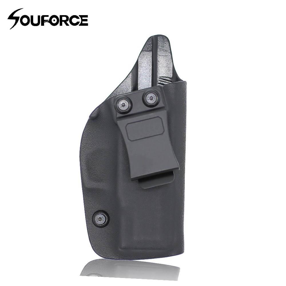 Tactical IWB Kydex Handgun Holster For Taurus Millennium G2 PT111/PT140/G2C