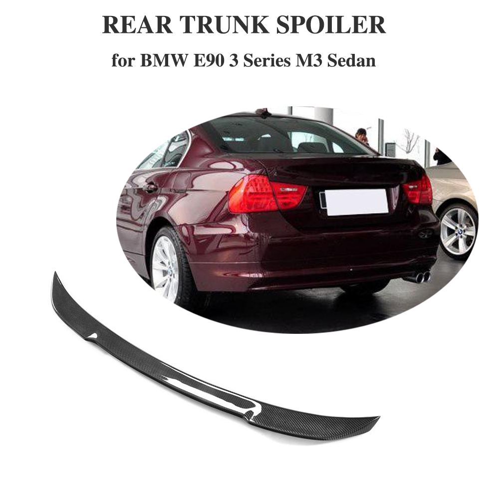 Cheap product bmw e90 carbon fiber spoiler in Shopping World