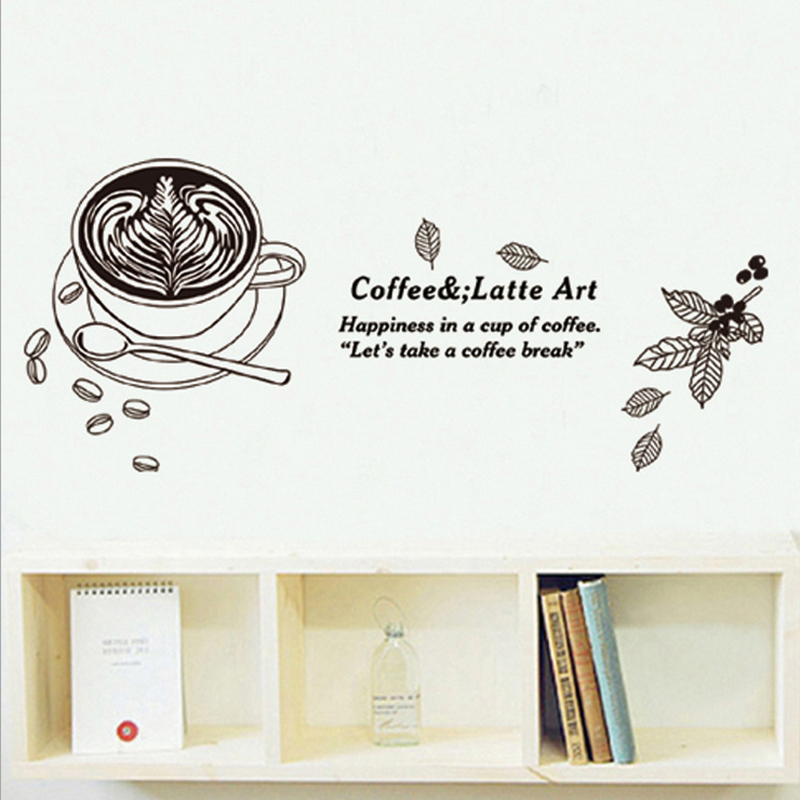 Buy Hot Sale Restaurant Decor Coffee Time