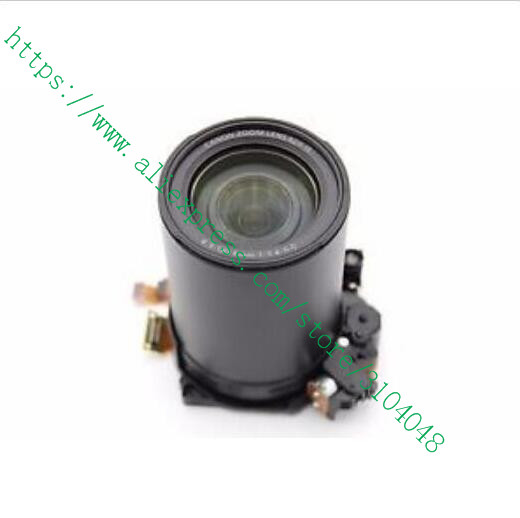 цена на 90%New Optical zoom lens +CCD Repair Part For Canon FOR Powershot SX530 HS ; PC2157 Digital camera