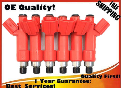 new Fuel Injector for Toyota Supra 2JZGTE engine motor 850cc 1001 87F90 100187F90
