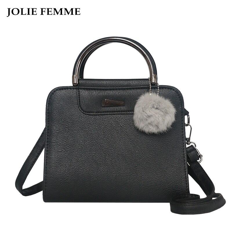 73ebd4b2e3ec JOLIE FEMME Korean Women Mini Tote Handbags Leather Small Square ...