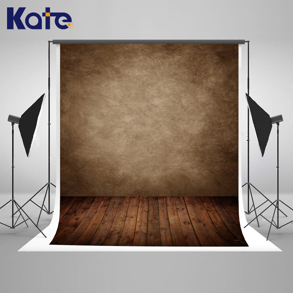 KATE Photography Backdrop Abstract Textur Background Soild Brick Wood Floor Backdrops Baby Backdrop Photography for Studio kate digital printing photography backdrop brick wall wood floor background colorful flags for children backdrop wood background