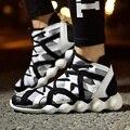 Весна Осень Мужчины Повседневная Обувь Мода Бархат Хлопок Англия Тенденция Гетры Skate Обувь Для Мужчин Плоским Мокасины Уличной Обуви Maschio