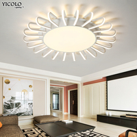 Modern Led Ceiling Lights Macaron colorful for Living Room Bedroom Ceiling Lamp Home Lighting Lamparas Remote Control De Techo