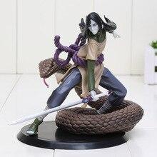 15cm Japanese Anime Naruto PVC Figure