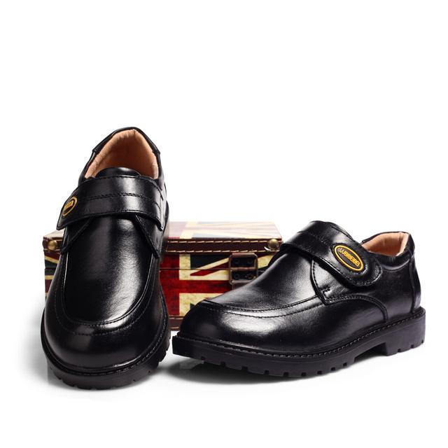 2016 meninos meninas sapatos de couro genuíno mocassins de couro do bebê sapatas dos miúdos sapatos sapatilhas calçados infantis para meninos das meninas
