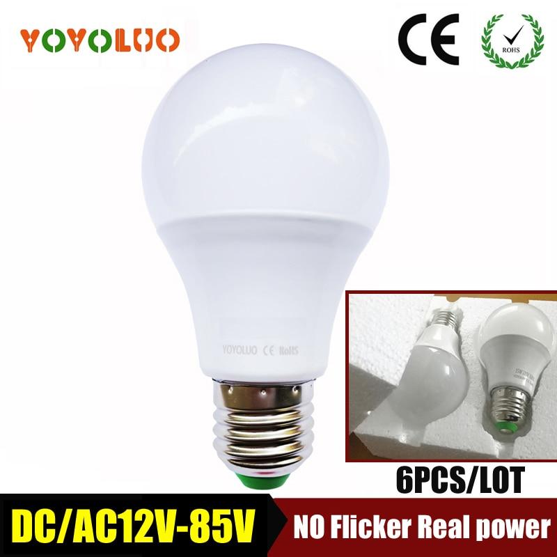 6pcslot led bulb e27 3w 6w dcac 12v 24v 36v 48v led lamp 9w 12w 6pcslot led bulb e27 3w 6w dcac 12v 24v 36v 48v led lamp 9w mozeypictures Gallery
