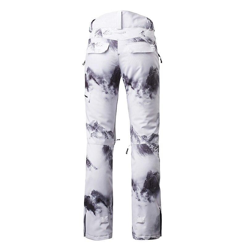 Hiver snowboard pantalon pour femme epaissir femme ski pantalon femme neige pantalon thermique etanche skiHiver snowboard pantalon pour femme epaissir femme ski pantalon femme neige pantalon thermique etanche ski