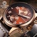 Relogio Masculino 2016 OCHSTIN Watch Chronograph Mens Watches Top Brand Luxury Sports Watches Men Clock Quartz Wrist Watch Male
