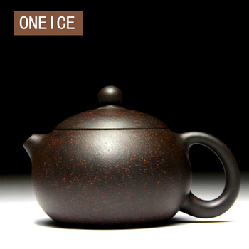ONEICE Xishi Pot About 190cc Authentic  Purple Famous Black Of Ore Zhu Mud