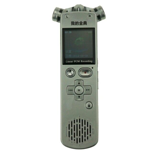 JD-M5 digital recording 8GB Digital Voice Recorder,2.4GHz Wireless  PPT Presentation Presenter Mouse read  remote control Silver