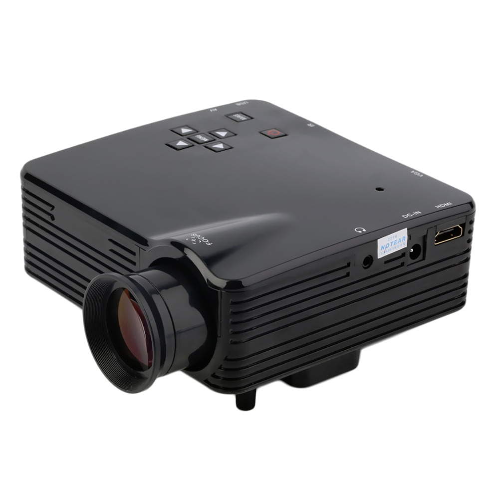 Compare prices on compact portable projector online for Portable usb projector