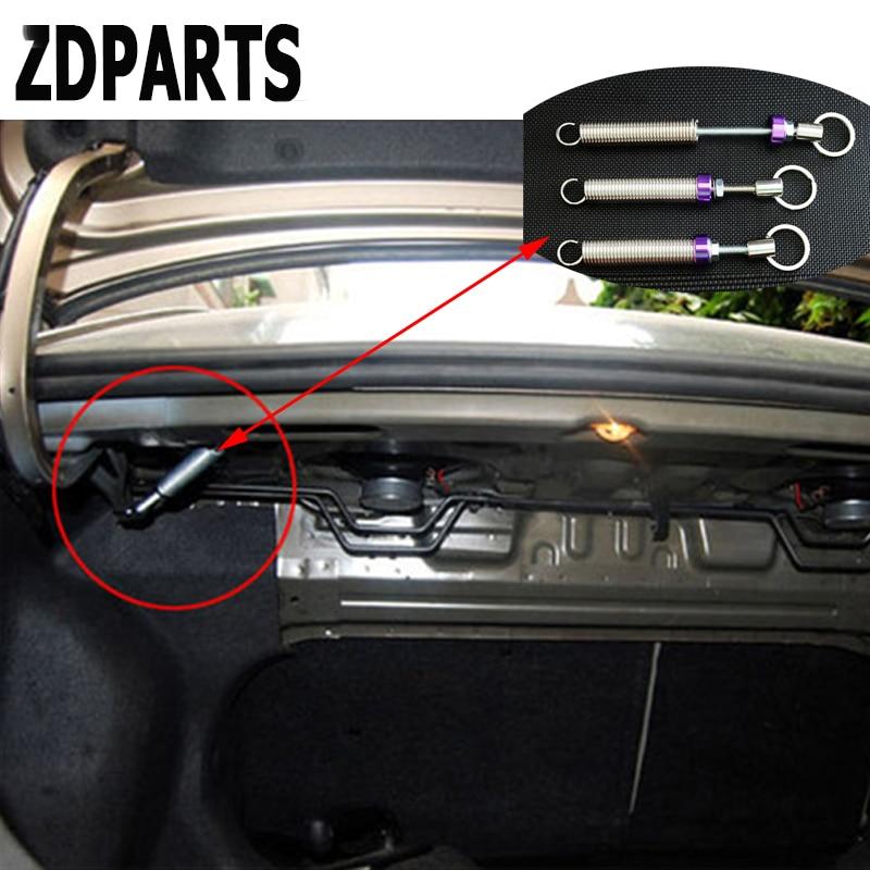 ZDPARTS 1X For Hyundai i30 ix35 ix25 Solaris Tucson 2017 Mazda 3 6 cx-5 Subaru Car Trunk Automatic Upgrade Lifting Device Spring