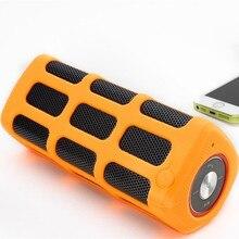 SWZYOR Altavoces Bluetooth Altavoz de ALTA FIDELIDAD Hi-Fi 4000 mAh Gran Capacidad de Carga Del Teléfono Móvil Altavoz Portátil Al Aire Libre 10 W de Alta