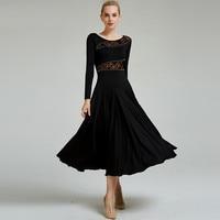 lace standard dance dresses woman ballroom dress dance wear woman flamenco dress waltz dress flamenco dance costumes