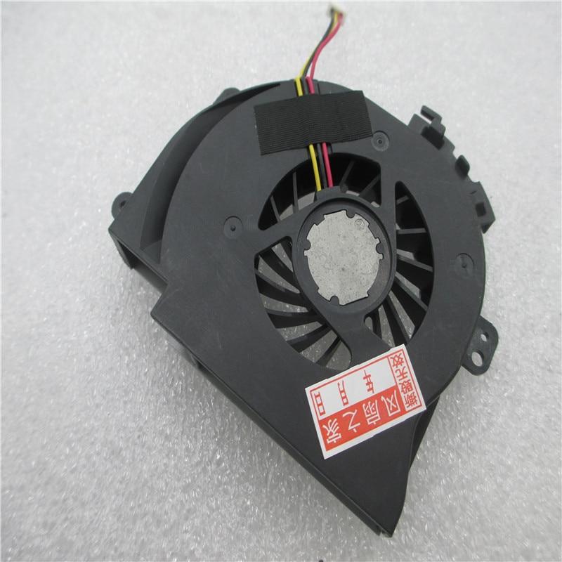 Original for Sony Vaio VGN-NS VGN-NS15H/S VGN-NS240E NS290 140E 25G/P NS20 CPU Cooling FAN UDQFRPR70CF0 DC5V 0.30A