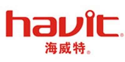 Лого бренда Havit из Китая