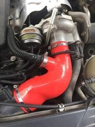 Turbo Charge Pipa Intake Kit Untuk BMW F20 F21 F30 F31 F35 116i 118i 316i N13