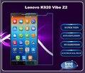 2015 Ultra Thin Premium 0.3 MM 2.5D vidrio Templado Protector de pantalla de Cine de 6.0 pulgadas para LENOVO K920 VIBE Z2 pro