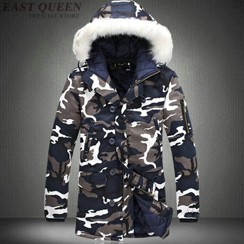 Mens bomber jackets male autumn winter camouflage military jacket men clothing 2018 windbreaker pilot winter jacket men FF1192