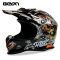 BEON mx-16 motocross helmet atv off road racing helmets cross bike motorcycle helmet ECE approved capacete casco moto motoqueiro