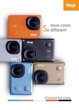 GitUp Git2 Action Camera 1080P 60fps 2K Recording 16MP CMOS Sensor WIFI HD Sport FPV Camera(China (Mainland))
