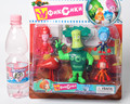 Marciano Fixiki Action Figure Toy Rússia Boneca Dos Desenhos Animados Frete Grátis