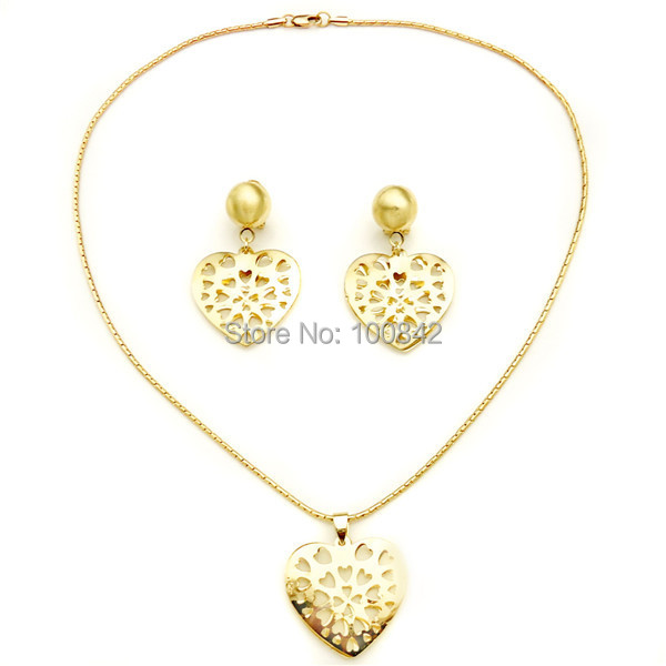 dubai gold jewelry set wedding jewellery designs african bridal