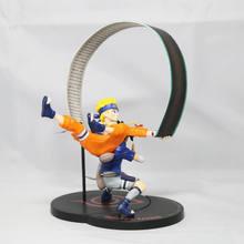 2pcs/Set Uzumaki Naruto Uchiha Sasuke Susanoo Model Toy