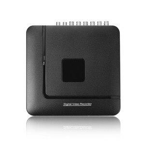 Image 5 - BESDER Mini DVR híbrido para vigilancia, grabador de CCTV de seguridad de 4 canales, 8 canales, AHD, DVR, 4 canales, 720P, 8 canales, 1080N, para AHD IP analógico