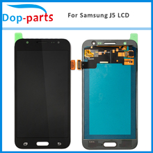 10Pcs For Samsung Galaxy J5 J500 J500F J500FN J500M J500H 2015 LCD Display With Touch Screen Digitizer Assembly Replacement все цены