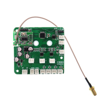 Flytec 2011 5 Fishing Bait Boat Body Parts Accessories Circuit Board For 2011 5 Fishing Bait Boat