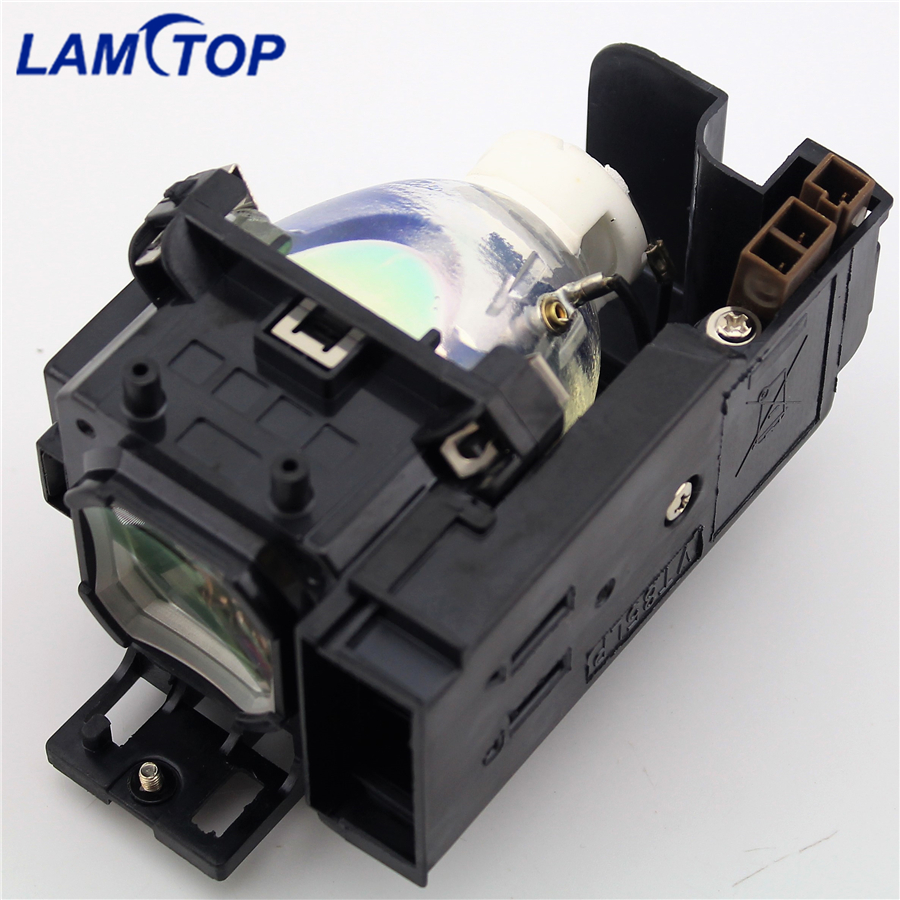 LAMTOP VT85LP compatible bare lamp with housing VT85LP  for VT695/VT695+ Hot selling brand new usb cable usb mouse line wire for razer naga 2014 with a free mouse feet