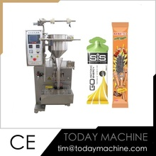 лучшая цена Automatic Peanut Butter Sachet Filling Packing Machine