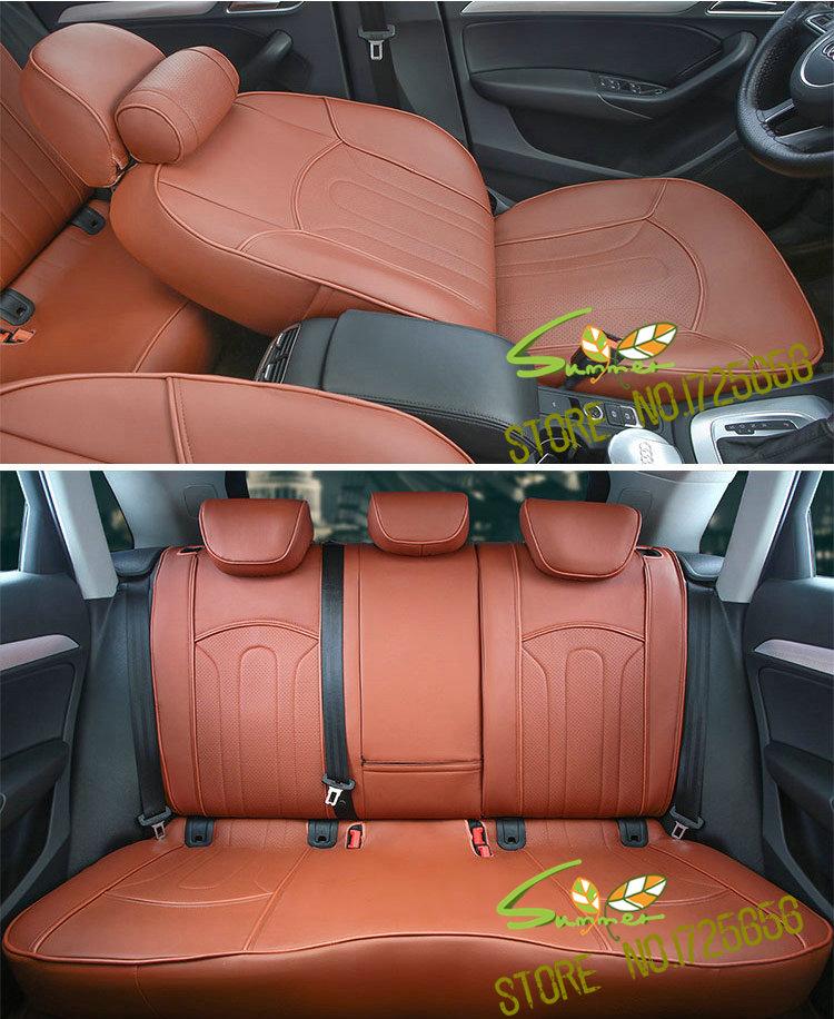 SU-VWAIF001 seat cover car cover (4)