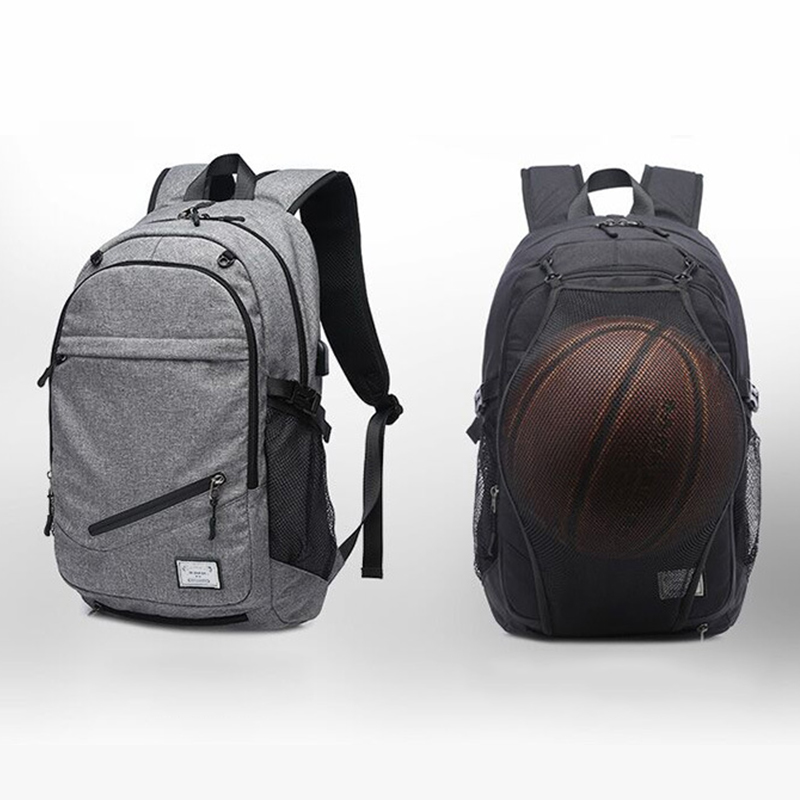 Sport-Backpack-Men-Laptop-Backpack-School-Bag-For-Teenager-Boys-Soccer-Ball-Pack-Bag-Gym-Bags-Male-With-Football-Basketball-Net-2