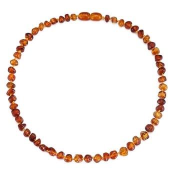 Baltic Amber Teething Necklace/Bracelet for Baby - Simple Package - 7 Sizes - 10 Colors - Lab Tested автодиффузор для автомобиля baltic amber балтийский янтарь