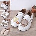 Un japonés de cabeza muñeca de dibujos animados zapatos de viento retro zapatos de primavera Sen alumna pisos, 16 estilo