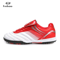 TIEBAO Soccer Men Shoes TF Turf Professional Football Boots Athletic Training Shoes Outdoor Soccer Shoes Futsal Boots Soccer