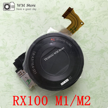 Nouveau pour Sony RX100 M1/M2 cyber shot DSC RX100 I/II RX100II Zoom unité de réparation de caméra