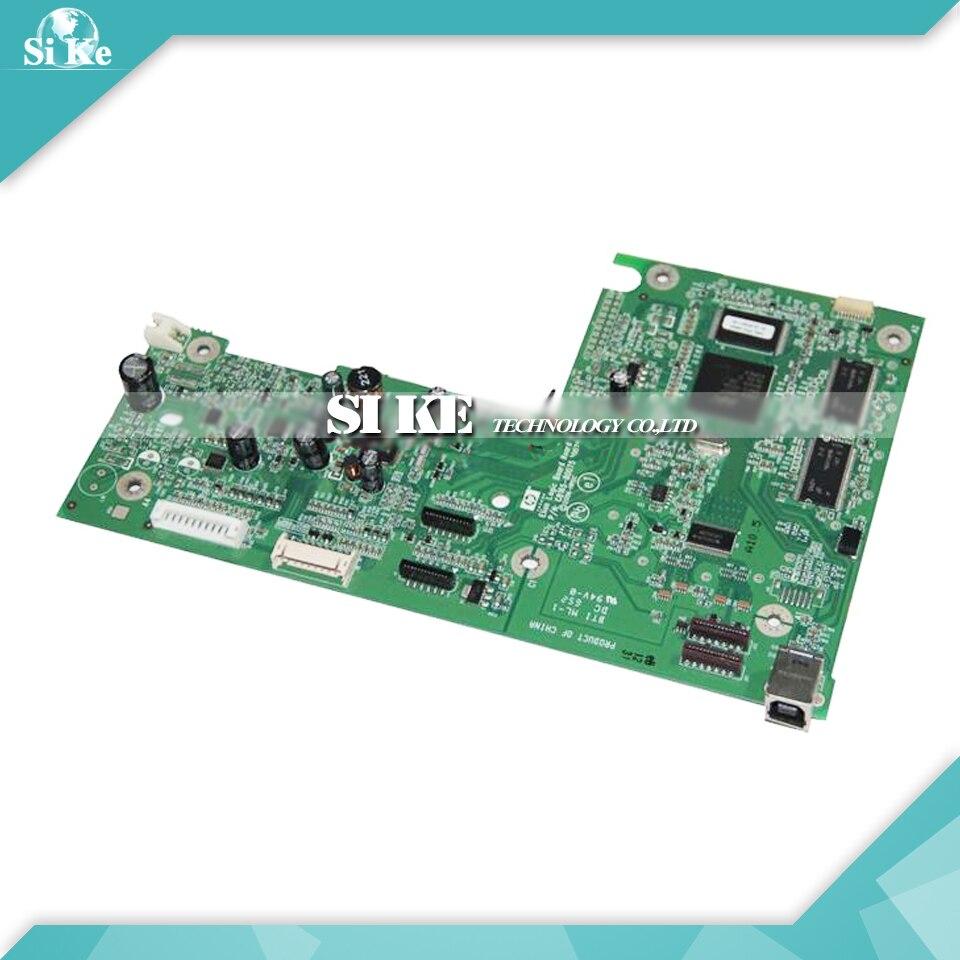 ФОТО Main Board For HP Deskjet 9800 9808 9868 HP9800 HP9808 HP9868 Formatter Board Mainboard Logic Board