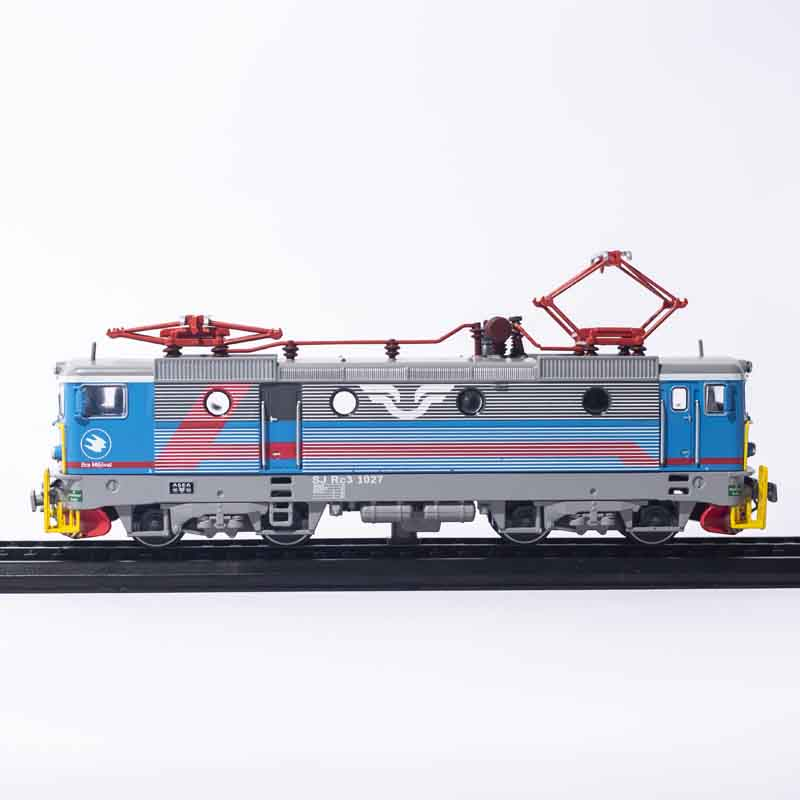 atlas 1: 87 diecast toys tarin editions rc3 nr. 1027 (1969) limited edition train model for Collection gift