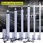 Electric Linear Actu...