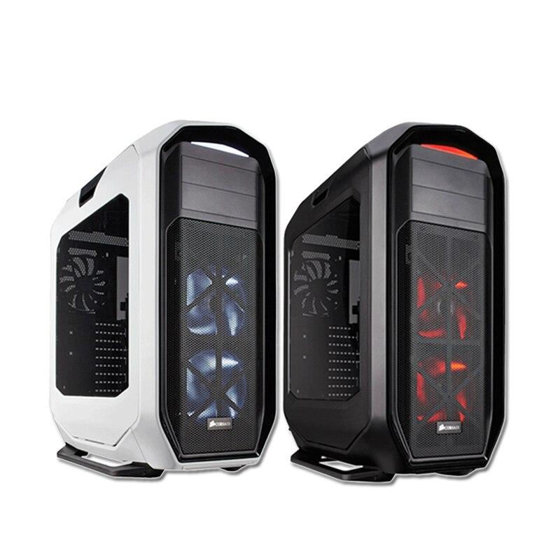 780 T große computergehäuse staub leere desktop host seite durch große wassergekühlten...