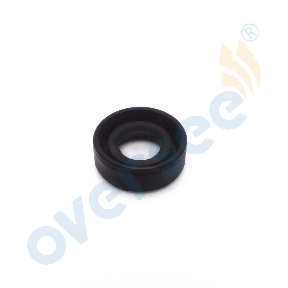 93101-10M25 Oil Seal For Yamaha Outboard Parts 2T Seapro 4HP 5HP Cranshaft Seal S-TYPE 10.8x21x7mm
