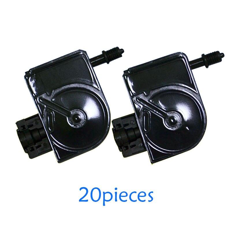 7800 7400 US 8pcs Epson DX5 Ink Damper for EPSON Stylus Pro  4000 4800