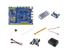 Best Buy Raspberry Pi Compute Module 3 Accessory Pack Type A (no CM3) With DS18B20, Power Adapter, Pi Zero Camera cable