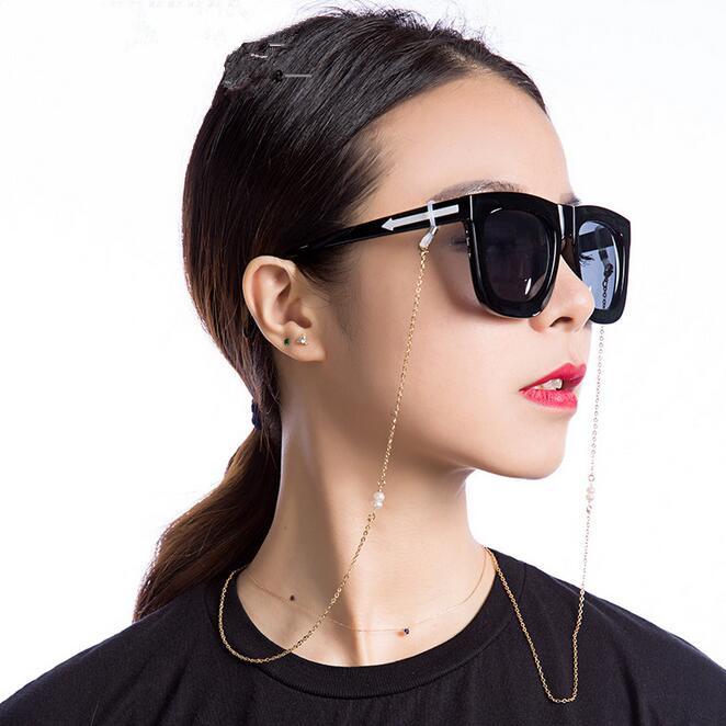 Resultado de imagem para tendencia cordão para óculos